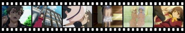 Кадры из аниме Ladies vs. Butlers!