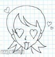 Брови и эмоции в аниме thumbnail