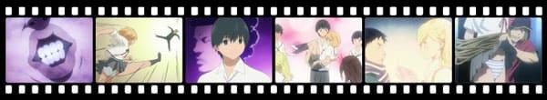 Кадры из аниме Hatsukoi Limited