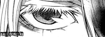 Рисования глаза