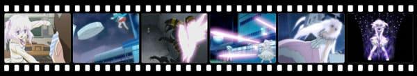 Кадры из аниме Yoku Wakaru Gendai Mahou