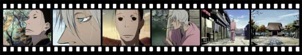 Кадры из аниме Sarai-ya Goyou