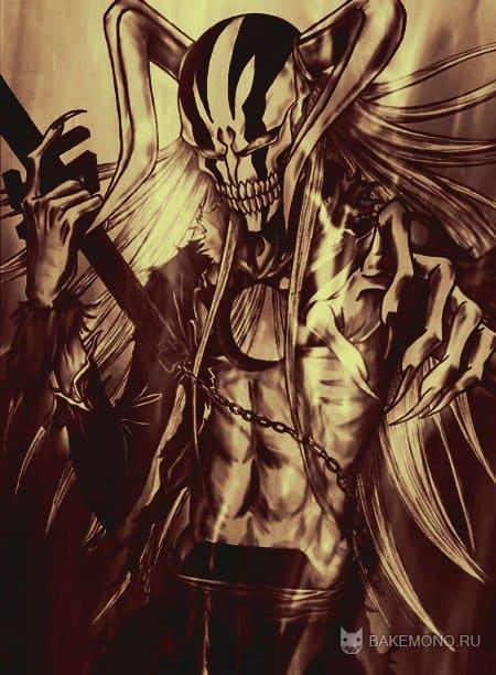 Демонический Ичиго