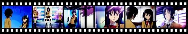 Кадры из аниме Seitokai Yakuindomo