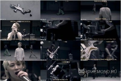 UVERworld - GO-ON(2010)