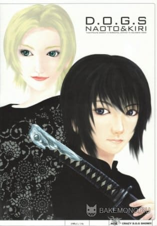 Аниме девушки с мечом