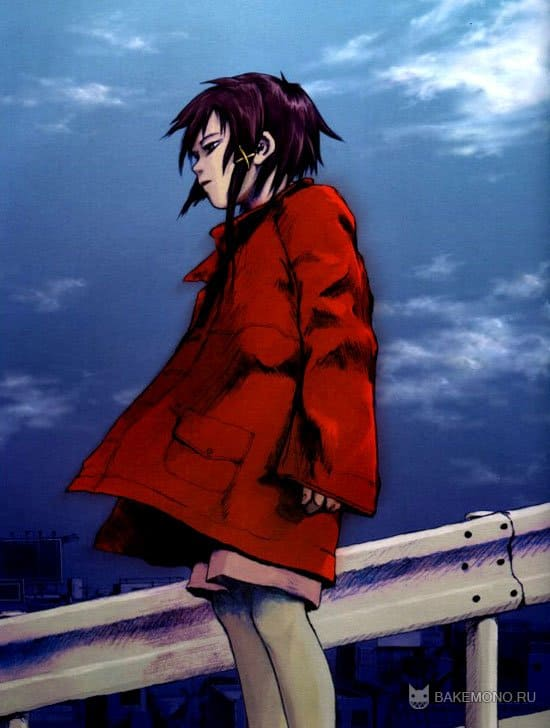 Experiment96;s of Lain