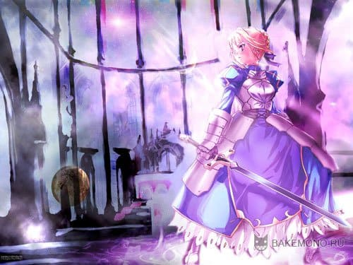 Wallpapers Fate Stay Night