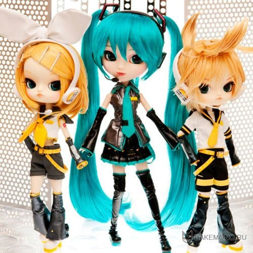 "\""Vocaloid\"""