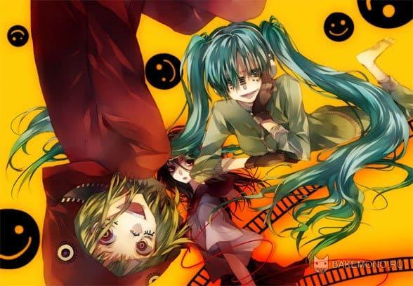 "\""Hatsune"