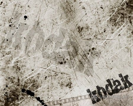 Cinema - Гранжевые текстуры
