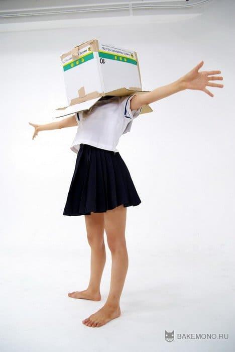 Косплей: Sayonara Zetsubou Sensei
