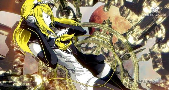 Kagamine Rin: Meltdown