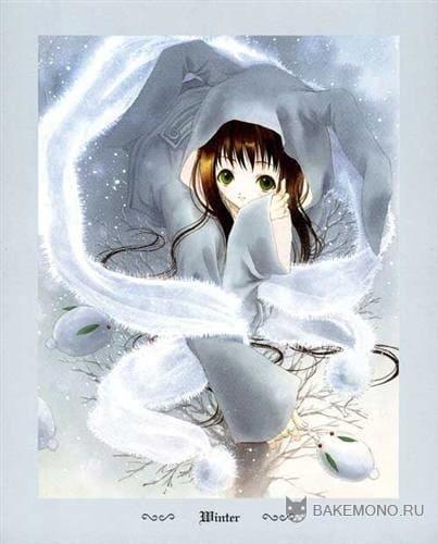 Tohru Adumi - Kirsche ( Artbook )