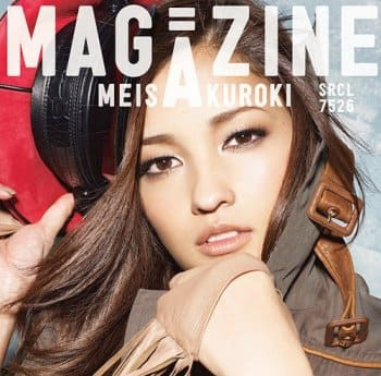 Meisa Kuroki - Дискография
