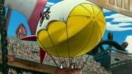 Ван-Пис: Футбольный король мечты   2002