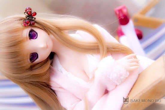 Dolls lovely Dolls