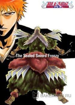 Bleach: The Sealed Sword Frenzy