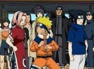 Наруто | OVA-3 [2005]
