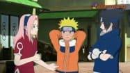 Naruto | The Cross Roads [2009]