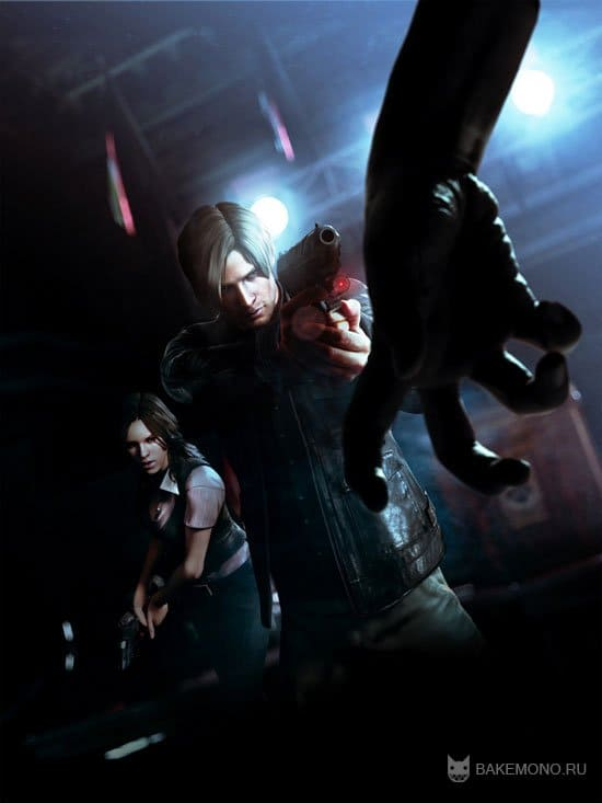 Resident Evil 6 - Надежды больше нет