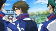 Принц тенниса [ТВ-2] | Prince of Tennis II