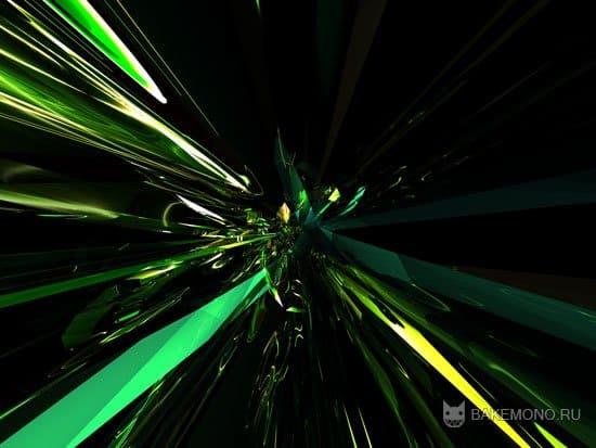 Абстрактные элементы для Фотошопа