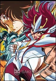 Saint Seiya Omega / Рыцари Зодиака [ТВ-2]
