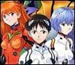 Neon Genesis Evangelion / Евангелион нового поколения