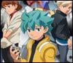 Mobile Suit Gundam / Мобильный воин ГАНДАМ