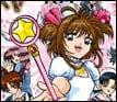Card Captor Sakura / Сакура – собирательница карт