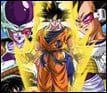 Dragon Ball / Драгонболл