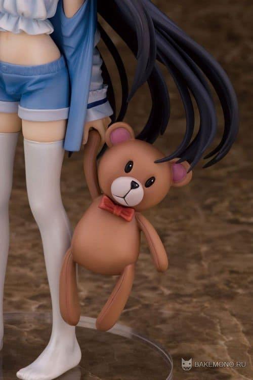 фигурка персонажа Alice