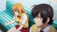 Ikkitousen OVA / Школьные войны OVA