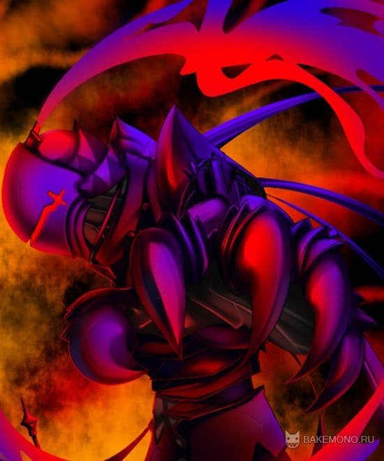 Картинки Fate/Zero