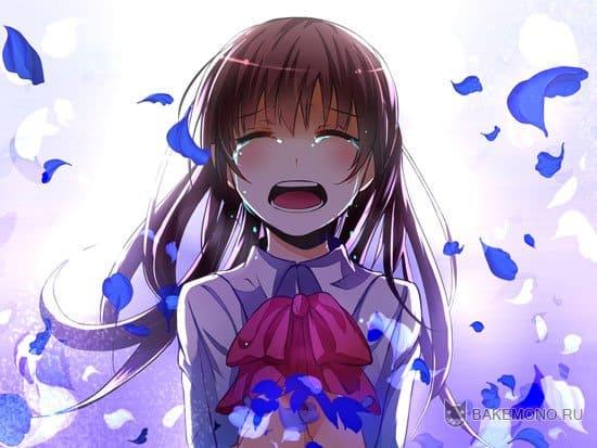 Топ 20 аниме, от которого вы плакали