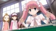Saki Episode of Side A | Саки: история Ачиги