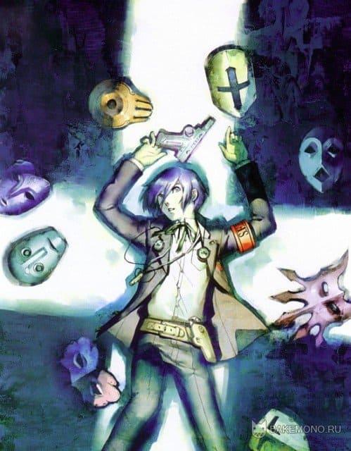 Persona 3 - да будет фильм!