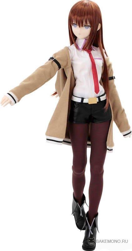 Кукла Kurisu Makise