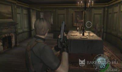Ресторан посвященный Resident Evil