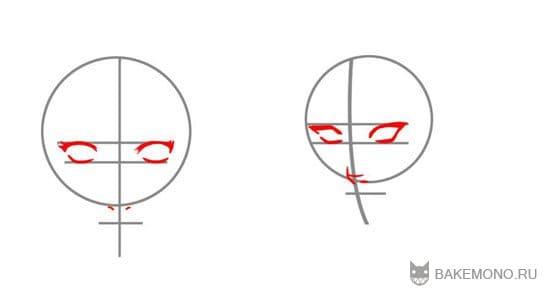 Как рисовать реалистичную мангу