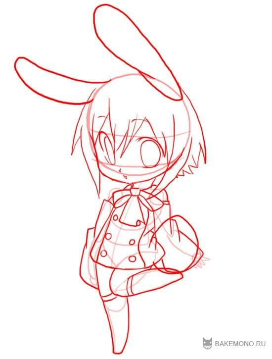 Кролик Чиби