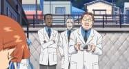 Вторжение Кальмарки OVA