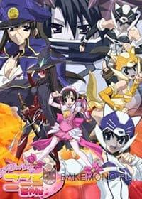 Школьные дни OVA-2