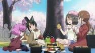 Кошачья богиня из Яойорозудо OVA