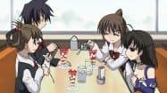 Школьные дни OVA-1