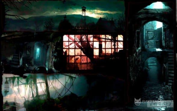 Синдзи Миками и его темный проект Zwei