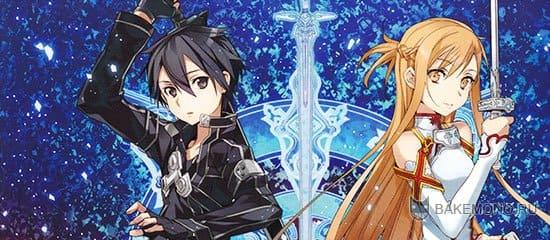 Sword Art Online - OP1