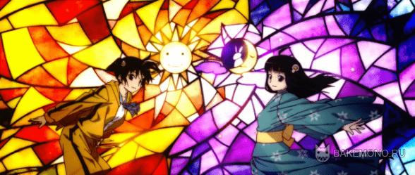 Трейлер второго сезона серии Monogatari