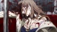 Кровь-С: Последний темный